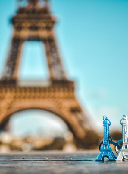 As summer ends and autumn begins, culture is in the spotlight in Paris