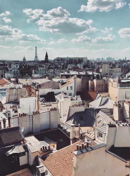 The hotels of the Compagnie Hôtelière de Bagatelle are open!