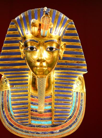 An essential event; the Tutankhamun exhibition in Paris