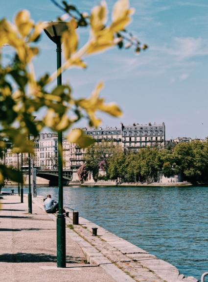 Our recommendations on the banks of the Seine
