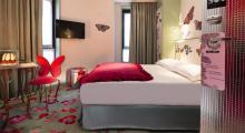Compagnie Hôtelière de Bagatelle - Hotels Infos - Vice Versa hotel