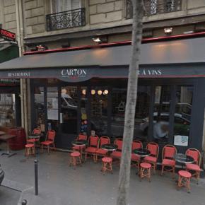 Compagnie Hôtelière de Bagatelle - Les Plumes Hotel Paris -  Location - restaurant