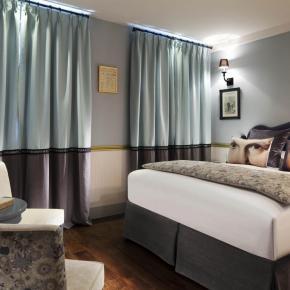 Compagnie Hôtelière de Bagatelle - Les Plumes Hotel Paris - Services - room service