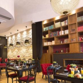 Compagnie Hôtelière de Bagatelle - Les Théâtres Hotel Paris - Honesty bar