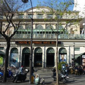 Compagnie Hôtelière de Bagatelle -  Les Théâtres hotel Paris - Théâtre du Gymnase