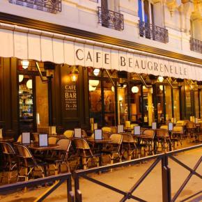 Compagnie Hôtelière de Bagatelle - Platine Hotel Paris - Location - Parisian bisto - Beaugrenelle