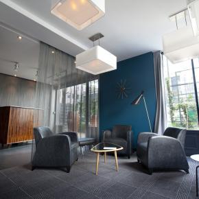 Compagnie Hôtelière de Bagatelle - Platine Hotel Paris - Services - Conciergerie