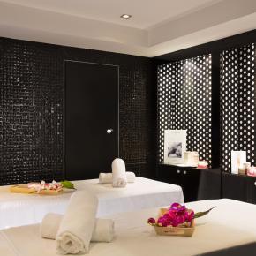Compagnie Hôtelière de Bagatelle - Platine Hotel Paris - Services - Spa Massage