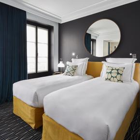 Compagnie Hôtelière de Bagatelle - Roch Hotel & Spa Paris - family offer