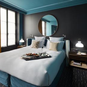 Compagnie Hôtelière de Bagatelle - Roch Hotel & Spa Paris - offers - anti blues sunday Night