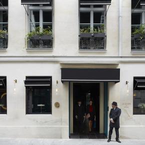 Compagnie Hôtelière de Bagatelle - Roch Hotel & Spa Paris - Services - Private car