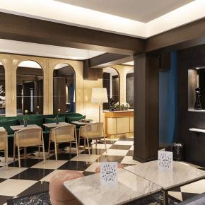 Compagnie Hôtelière de Bagatelle - The Chess Hôtel Paris - Services - Conciergerie