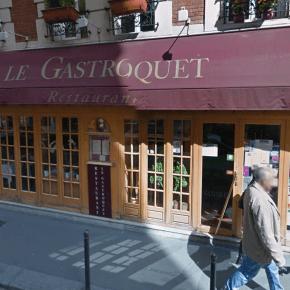 Compagnie Hôtelière de Bagatelle - Vice Versa Hotel Paris - Location - Restaurant
