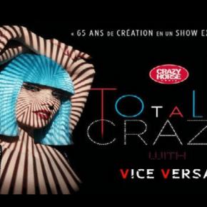 Compagnie Hôtelière de Bagatelle - Vice Versa Hotel Paris - Offers - Crazy Horse Package