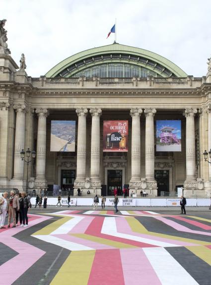 FIAC: The leading contemporary art rendezvous